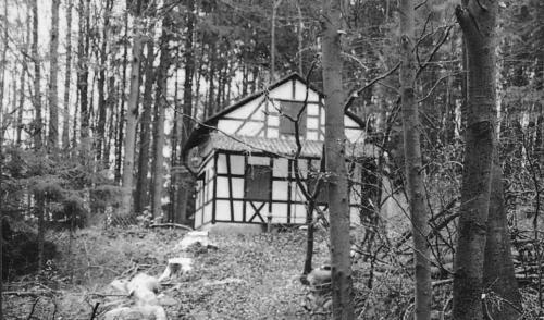 Artikelbild zu Artikel Unsere Hütten