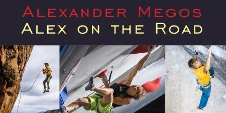 Artikelbild zu Artikel Alexander Megos in Weißenburg  Aktuelle Termine