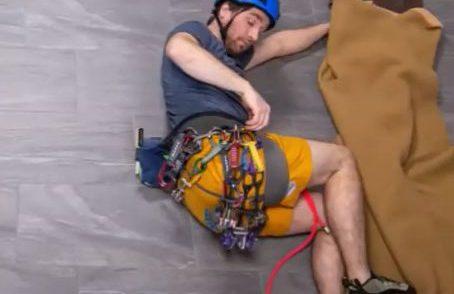 Artikelbild zu Artikel 'digital climbing'