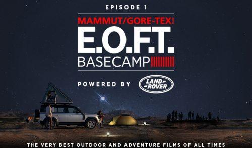 Artikelbild zu Artikel 'E.O.F.T Basecamp'