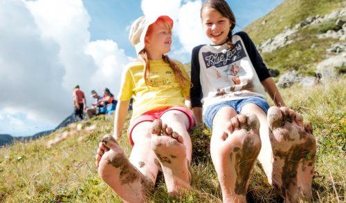 Artikelbild zu Artikel 'DAV-Mitgliedschaft für Ihre Kinder prüfen'
