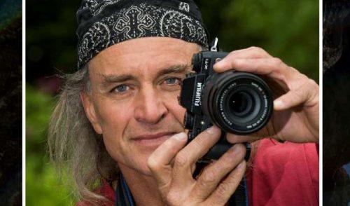 Artikelbild zu Artikel Heinz Zak – Karwendel-Abenteuer im Herz der Alpen
